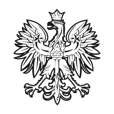Orzel logo vector