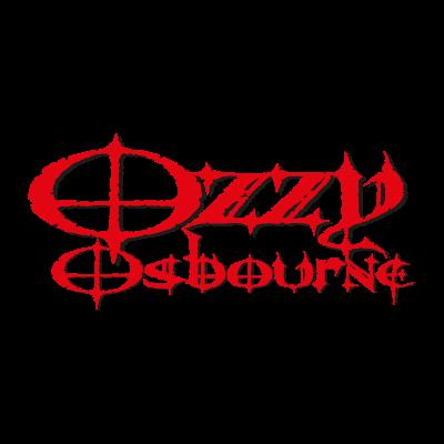 Ozzy Osbourne (music) logo vector