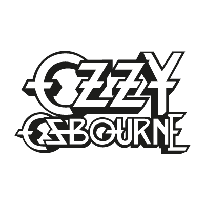 Ozzy Osbourne Vector Logo Ozzy Osbourne Logo Vector Free Download
