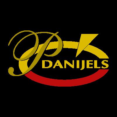 P Danijels logo vector