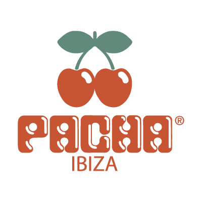 Pacha Ibiza logo vector