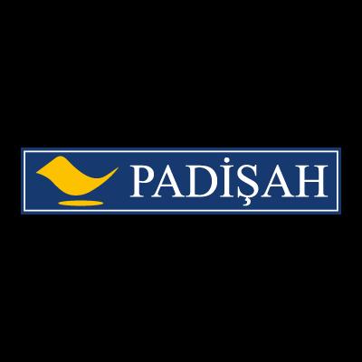 Padisah logo vector
