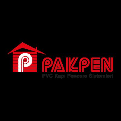 Pakpen logo vector