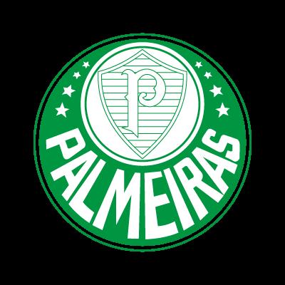 Palmeiras club logo vector