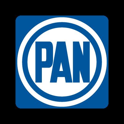 PAN vector logo