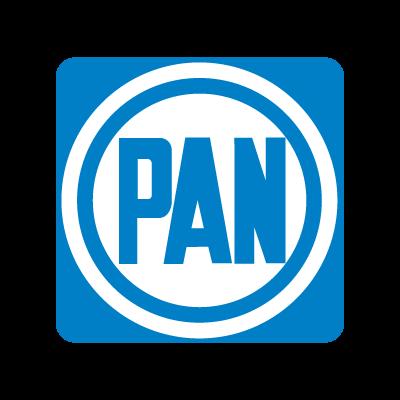 Partido Accion Nacional logo vector