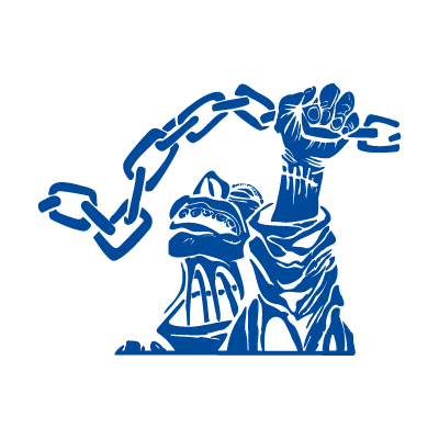 Patricio Rey Oktubre logo vector