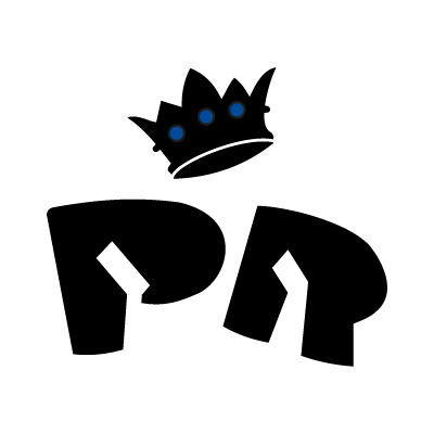 Patricio Rey logo vector