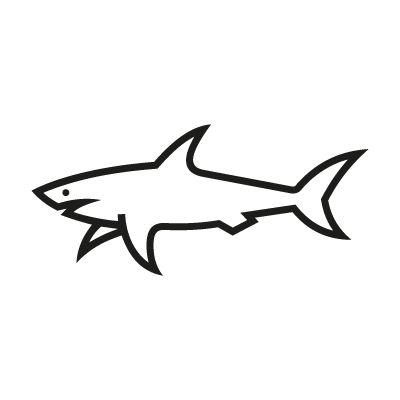 Paul & Shark logo vector