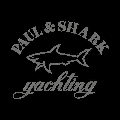 Paul & Shark Yachting logo vector