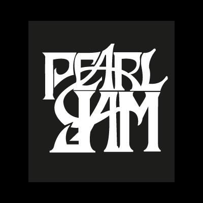 Pearl Jam (.EPS) logo vector