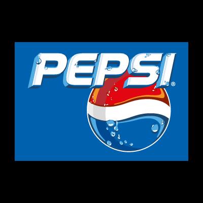 Pepsi (US) logo vector