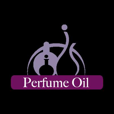Perfume Oil logo vector