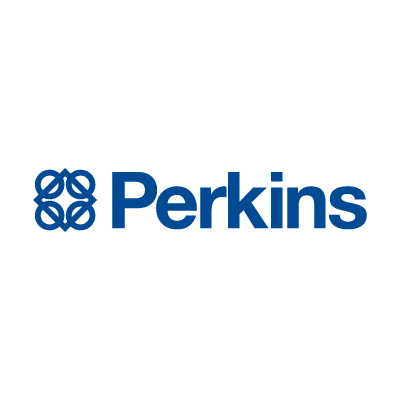 Perkins logo vector
