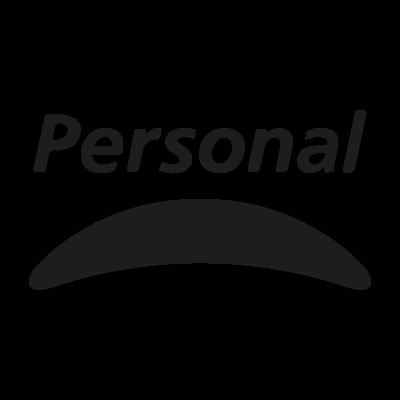 Personal logo vector