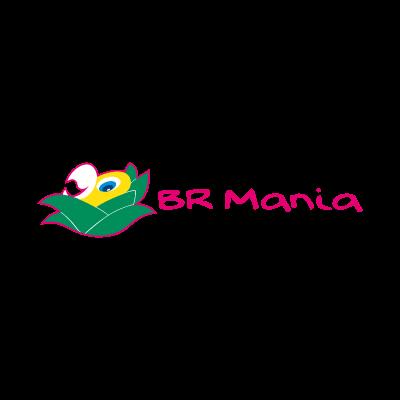 Petrobras BR Mania vector logo