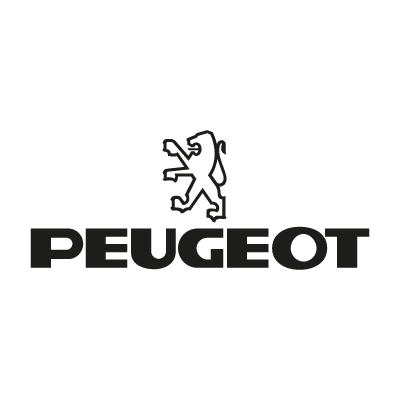 Peugeot old logo vector