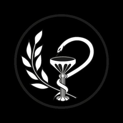 Pharmacy vector logo