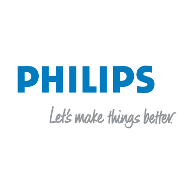 Philips old logo vector