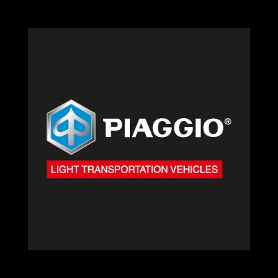 Piaggio Auto logo vector