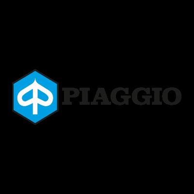 Piaggio Motor logo vector