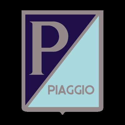 Piaggio Scudetto logo vector