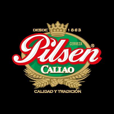 Pilsen Callao logo vector