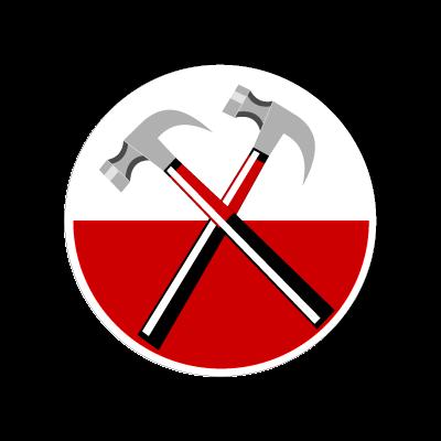 Pink Floyd (.EPS) vector logo