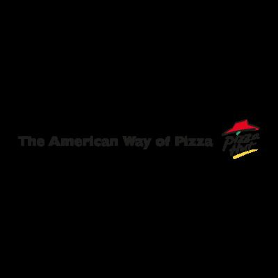 Pizza Hut (US) logo vector