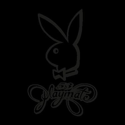 Playboy Bunny vector logo