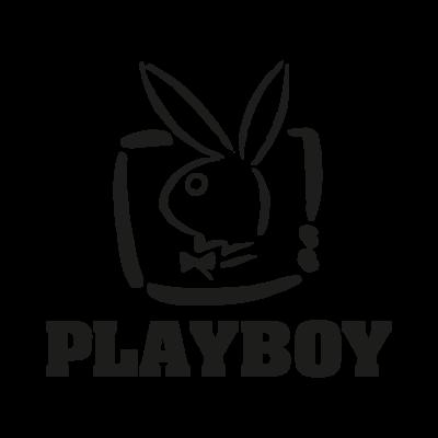 Playboy TV logo vector