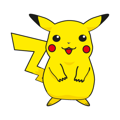 Pokemon (anime) vector download free