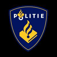 Police Netherlands vector logo