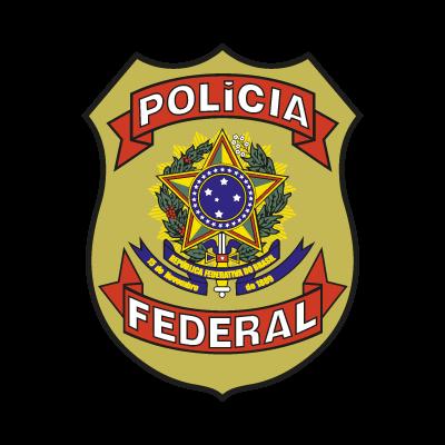 Policia Federal vector logo - Policia Federal logo vector ...