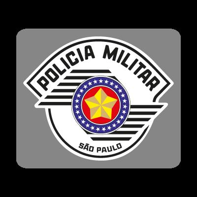 Policia Militar logo vector