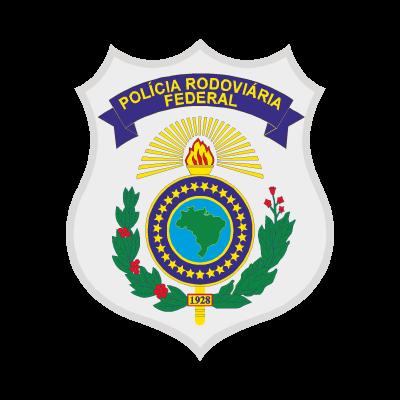 Policia Rodoviaria Federal logo vector