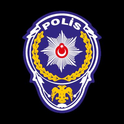 Polis logo vector
