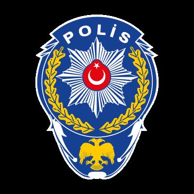Polis Yildizi Sari logo vector