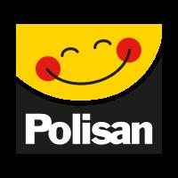 Polisan vector logo