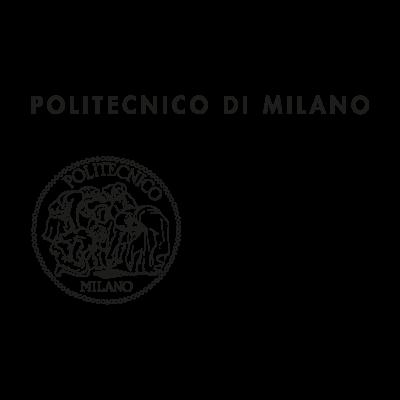 Politecnico di Milano logo vector