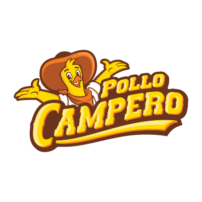 Pollo Campero logo vector