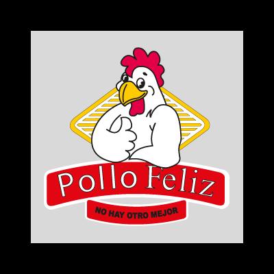 Pollo Feliz (.EPS) logo vector