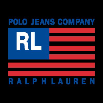 Polo Jeans Ralph Lauren logo vector