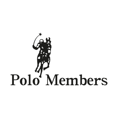 Polo Members vector logo