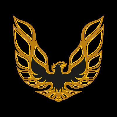 Pontiac Firebird logo vector