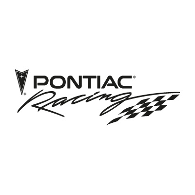 Pontiac Racing logo vector