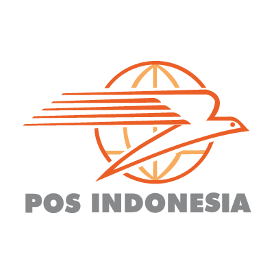 Pos Indonesia logo vector