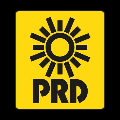 PRD logo vector