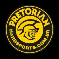 Pretorian Hard Sports vector logo