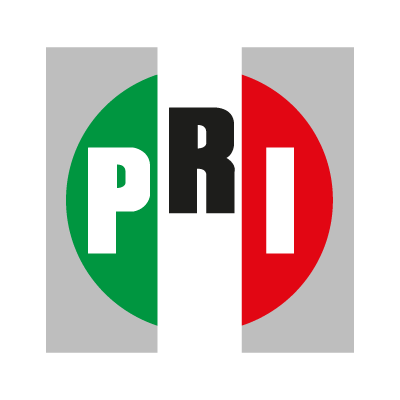 PRI logo vector